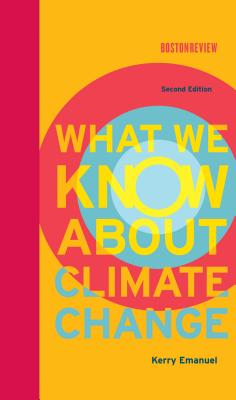What We Know about Climate Change Cover Image