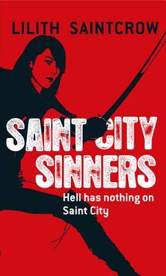 Saint City Sinners Cover