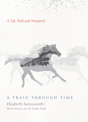 A Train Through Time: A Life, Real and Imagined Cover Image