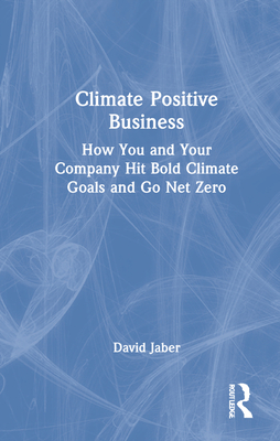 Cover for Climate Positive Business