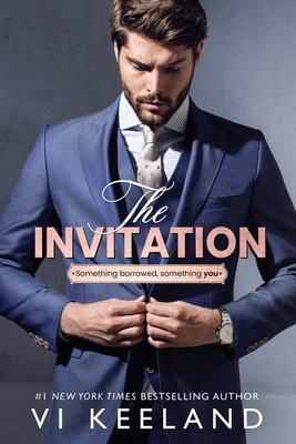 The Invitation: Large Print Cover Image