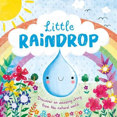 Little Raindrop Cover Image