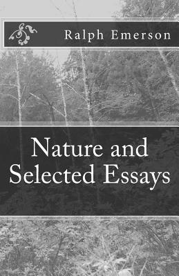 Emerson nature and selected essays do my critical analysis essay on lincoln