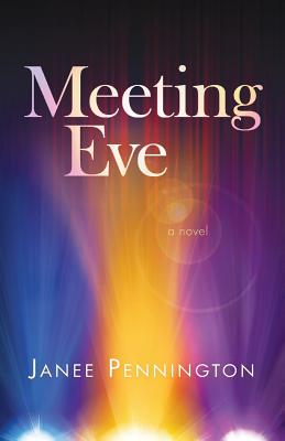 Cover for Meeting Eve