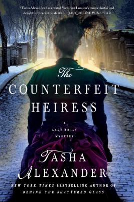 The Counterfeit Heiress Cover
