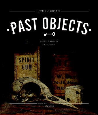 Past Objects Cover