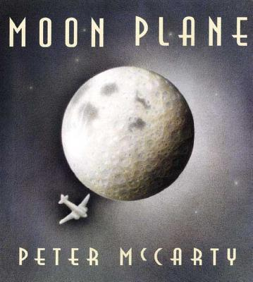 Moon Plane Cover