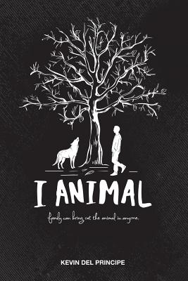 Cover for I Animal