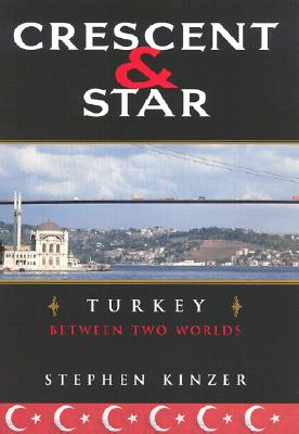 Crescent and Star Cover