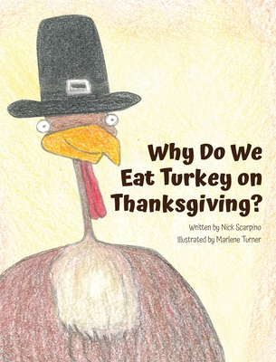 Why Do We Eat Turkey on Thanksgiving? Cover Image
