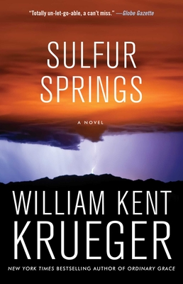 Sulfur Springs: A Novel (Cork O'Connor Mystery Series #16) Cover Image