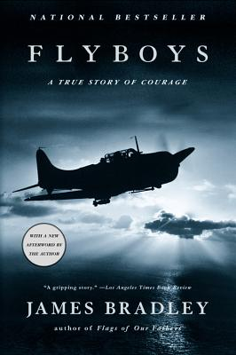 Flyboys Cover