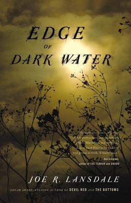 Edge of Dark Water Cover