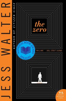 The Zero Cover Image