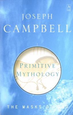 Primitive Mythology: The Masks of God, Volume I Cover Image