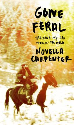 Gone Feral Cover