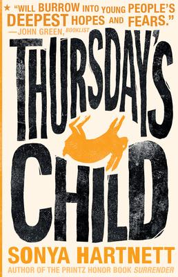 Thursday's Child Cover Image