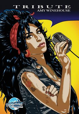 Tribute: Amy Winehouse Cover Image