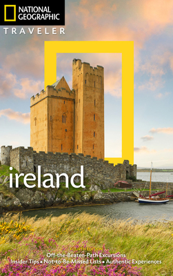 National Geographic Traveler: Ireland, 4th Edition Cover Image