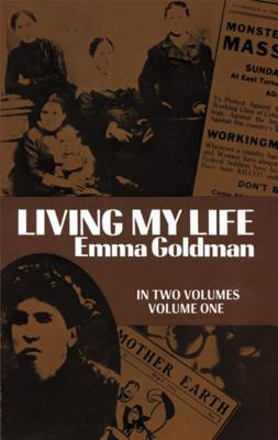 Living My Life, Vol. 1 Cover Image