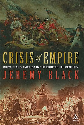 Crisis of Empire Cover