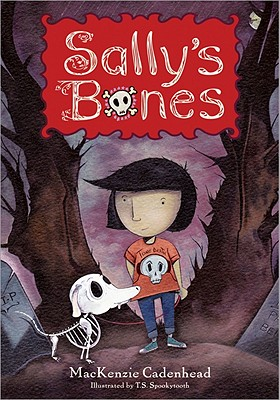 Sally's Bones Cover Image