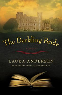 The Darkling Bride Cover Image