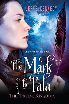 The Mark of the Tala Cover