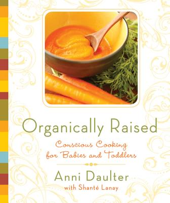 Cover for Organically Raised