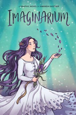 Imaginarium: A Graphic Novel Cover Image