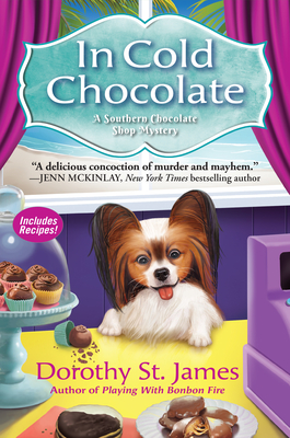 Cover for In Cold Chocolate