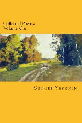 Collected Poems: Volume One Cover Image
