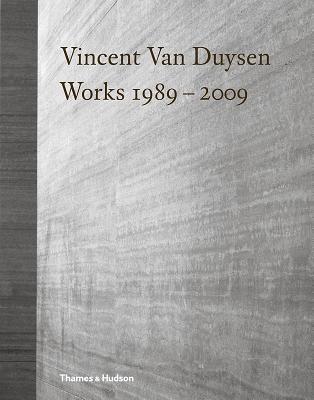 Vincent Van Duysen Works 1989 - 2009 Cover Image