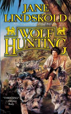 Wolf Hunting Cover