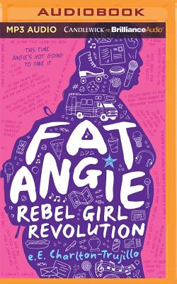 Fat Angie: Rebel Girl Revolution Cover Image