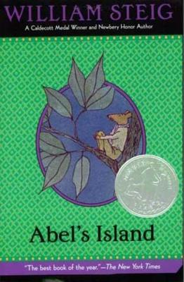 Abel's Island Cover Image