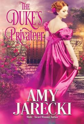 The Duke's Privateer Cover Image