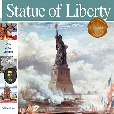 Statue of Liberty Cover