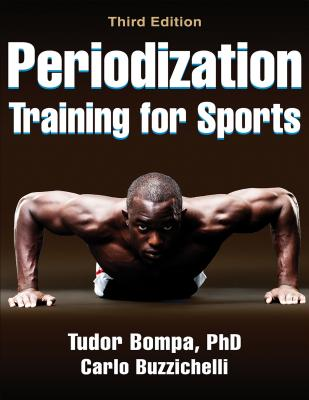 Periodization Training for Sports Cover Image