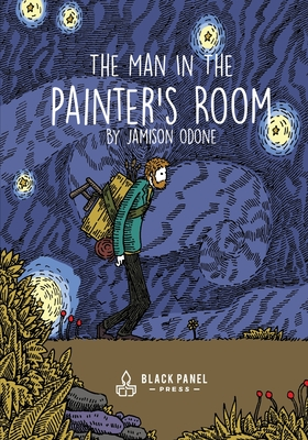 The Man in the Painter's Room Cover Image