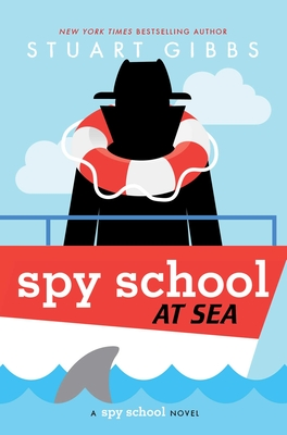 Spy School at Sea Cover Image