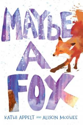 Maybe a Fox Cover Image