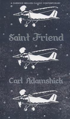 Saint Friend Cover Image