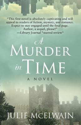 A Murder in Time Cover Image