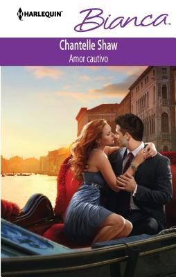 Amor Cautivo = Captured Love Cover