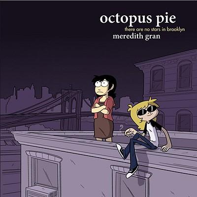 Octopus Pie Cover
