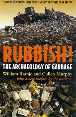 Rubbish! Cover