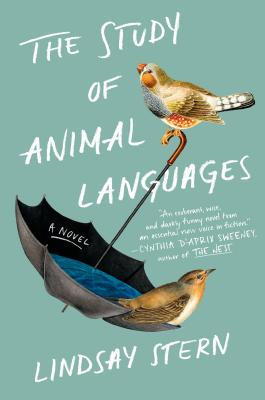 The Study of Animal Languages: A Novel Cover Image