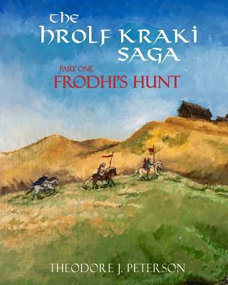 Frodhi's Hunt: The Saga of Hrolf Kraki Cover Image