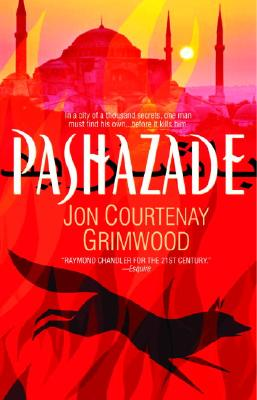 Pashazade Cover